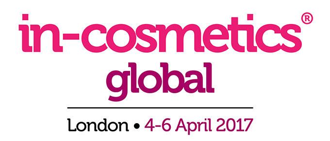 in-cosmetics Global 2017