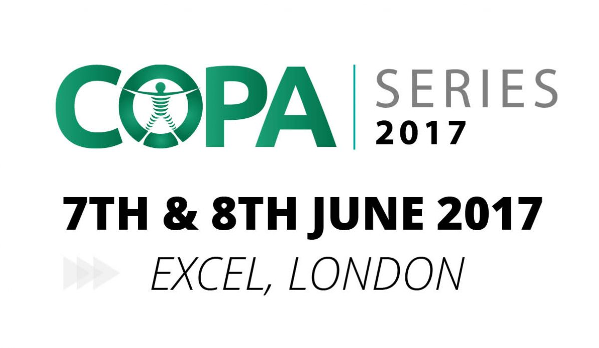 COPA series 2017