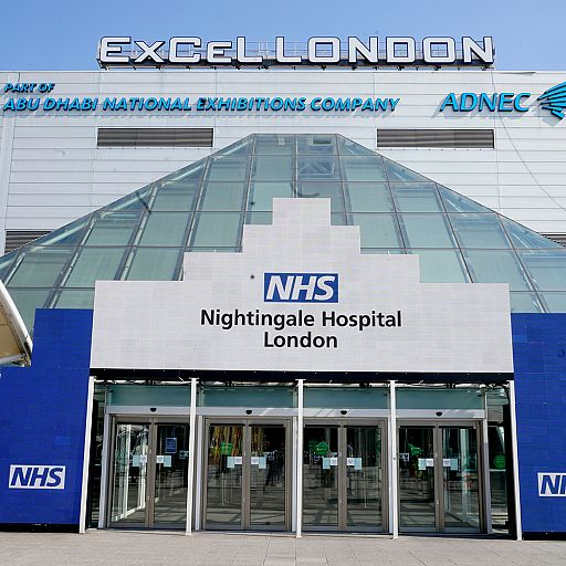 Our History | ExCeL London