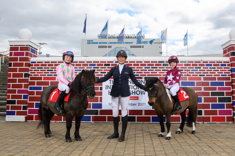 London Horse Show 2021 Events Exhibitions Excel London
